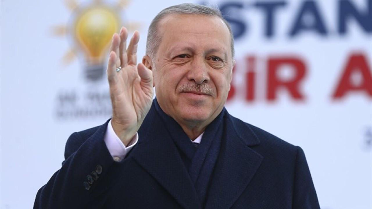 Erdoğan: AK Parti, MHP ve BBP yarınlara yürüyecek