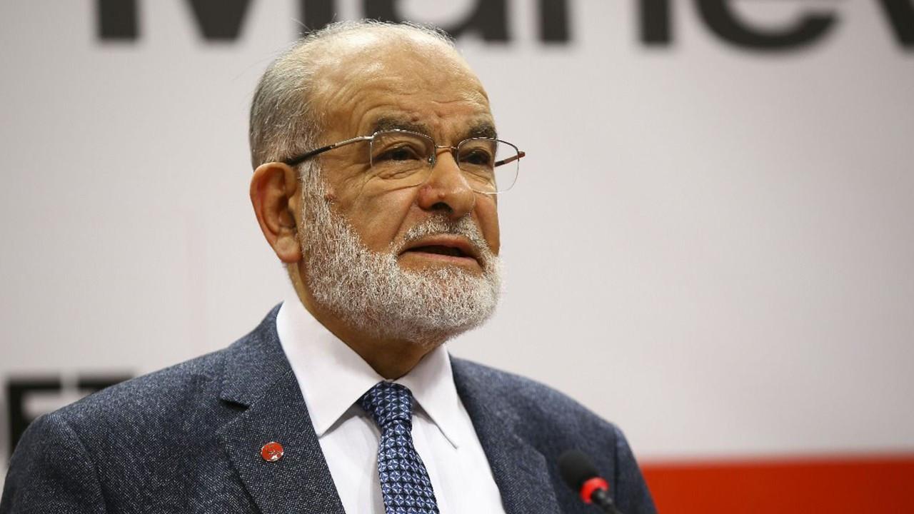 Karamollaoğlu'ndan ziyaret açıklaması: Cumhurbaşkanı, MHP ve Vatan Partisi'nden kurtulmak istiyor olabilir