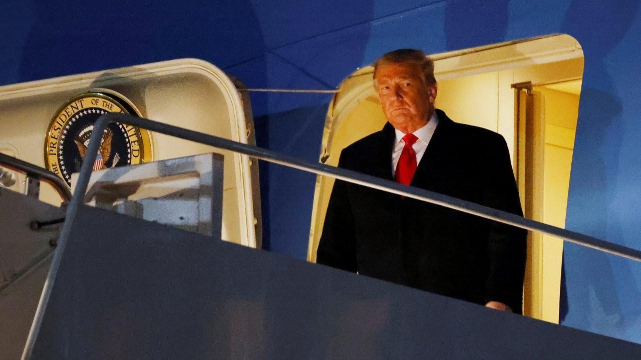 ABD'de Temsilciler Meclisi'nde Trump için azil oturumu başladı