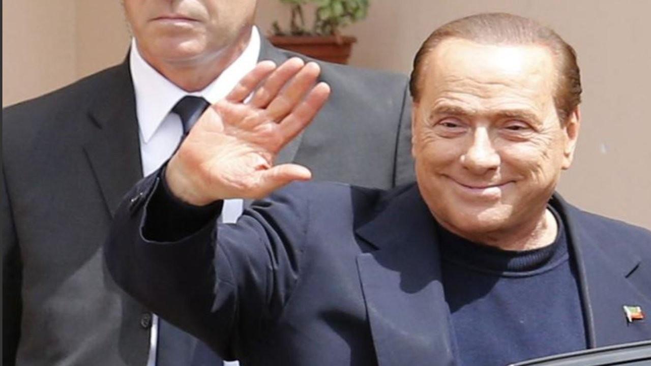 Berlusconi 'Bunga Bunga' davasında beraat etti