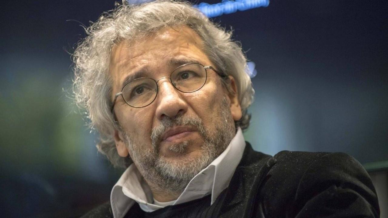 Can Dündar'a cezanın gerekçesinde 'gazetecilik anlayışı' yorumu