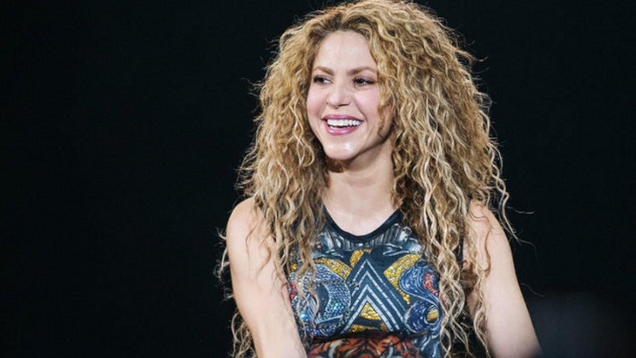 Shakira, 145 şarkısının haklarını sattı