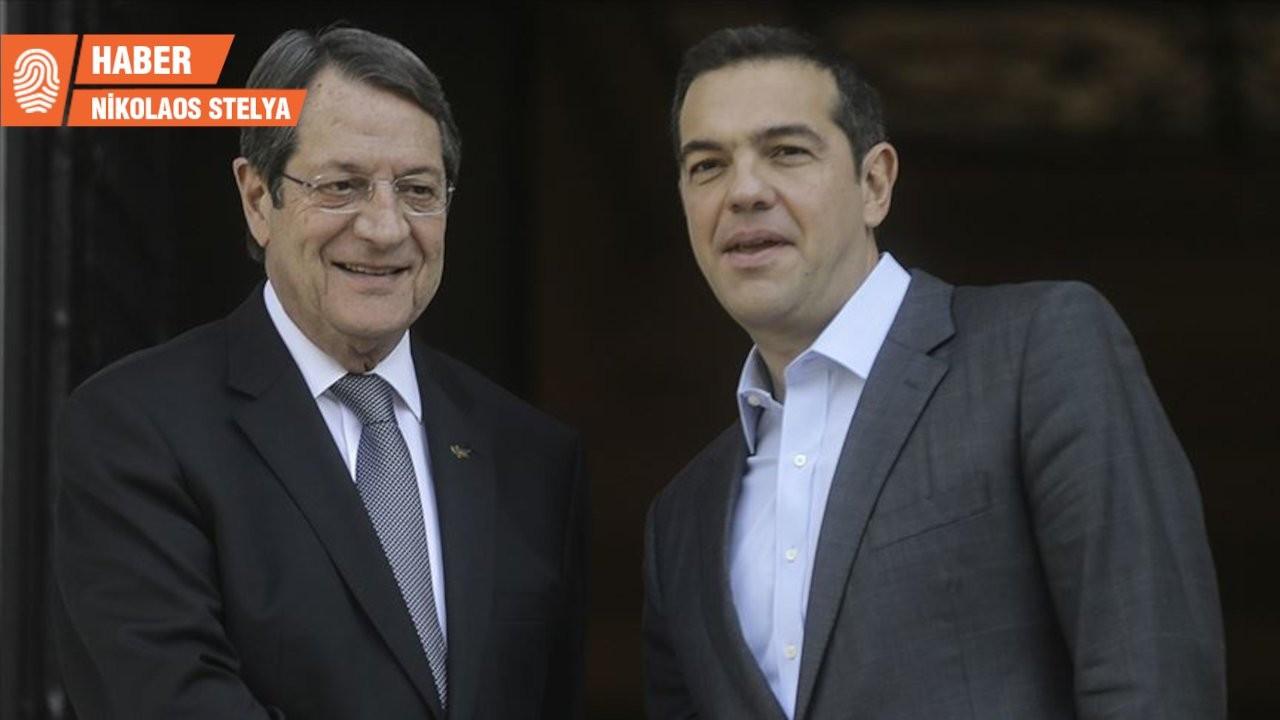 Kıbrıs'ta Anastasiadis ile Çipras odağında 'yolsuzluk' iddiaları