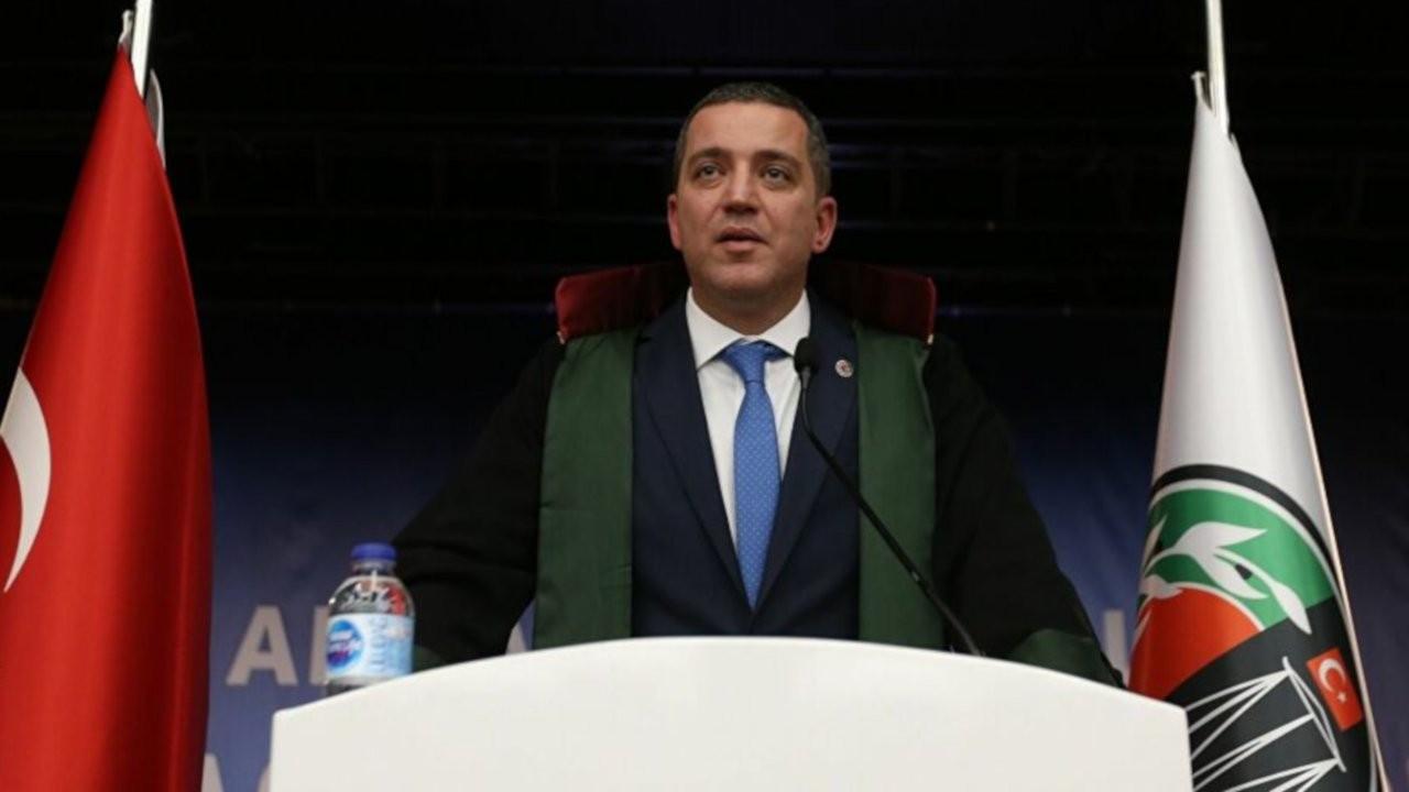 Ankara Barosu yöneticileri hakkında soruşturma izni
