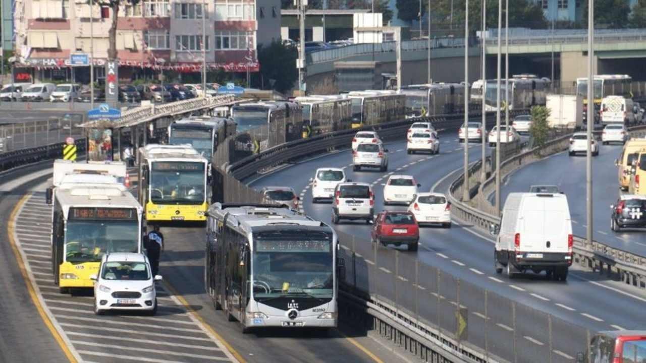 İmamoğlu: Toplu taşımada tolerans yapabiliriz