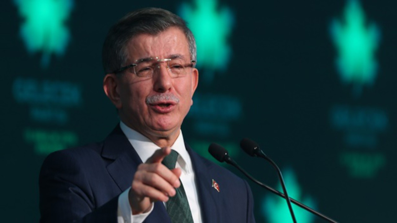 Davutoğlu: Terör Ankara'da, failler nerede?