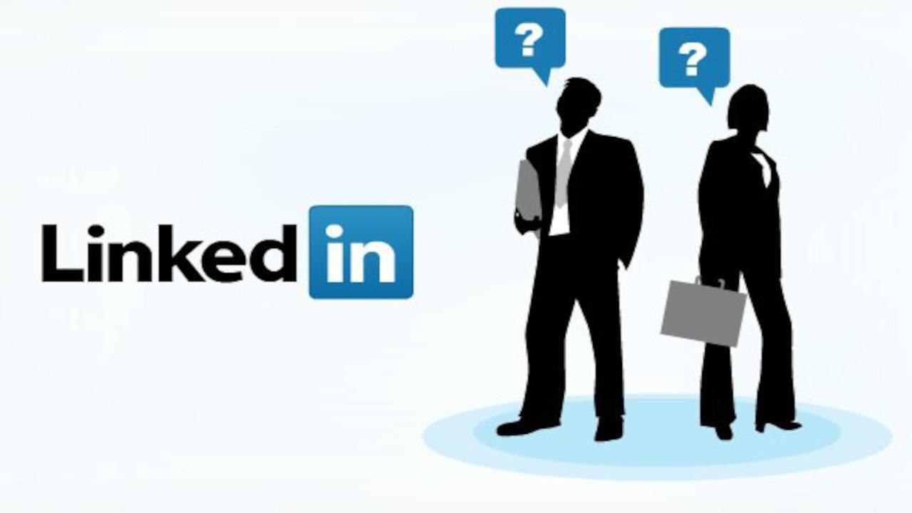 Bakan Sayan açıkladı: LinkedIn temsilci atayacak