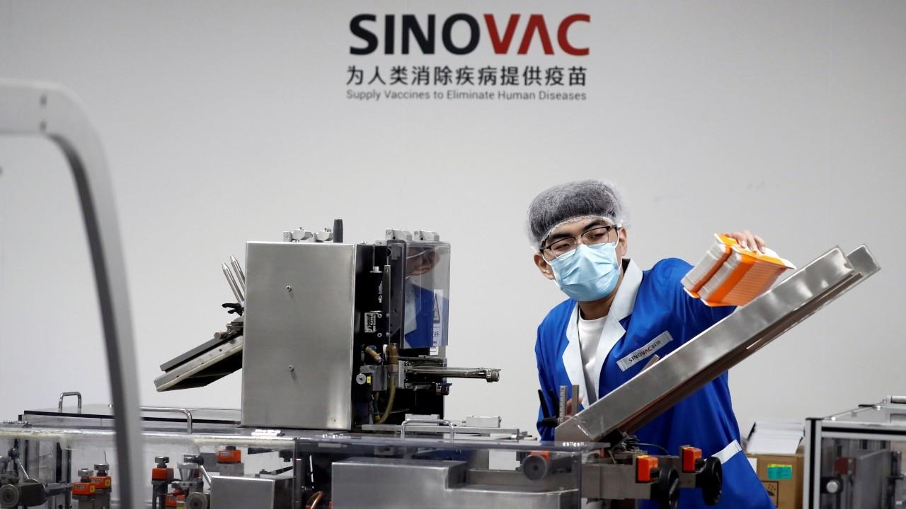 Sinovac'ın Çin'deki distribütörü: Şoför sıkıntısı yaşıyoruz