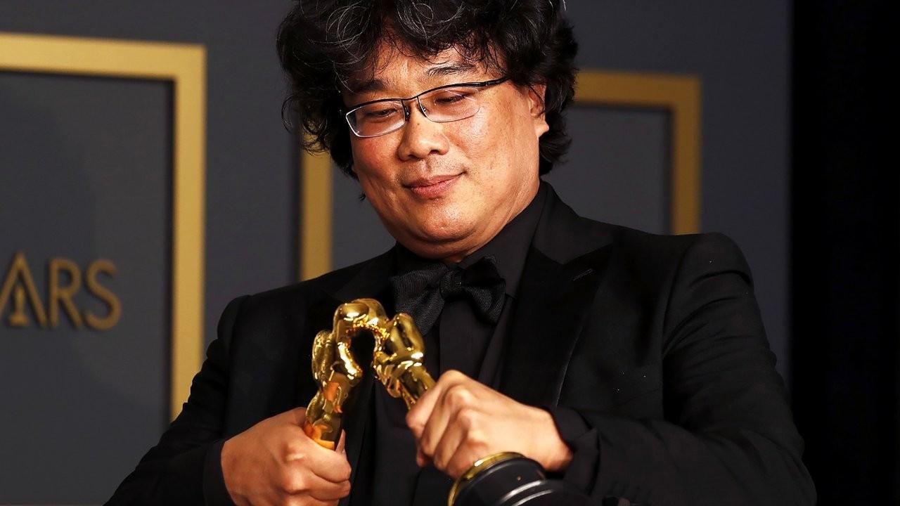 Venedik Film Festivali'nin bu yılki jüri başkanı Bong Joon-ho