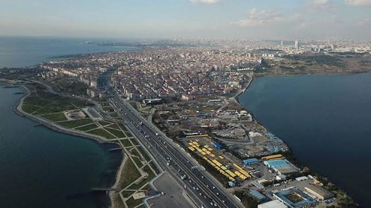 TMMOB, Kanal İstanbul'un bilirkişilerine itiraz etti