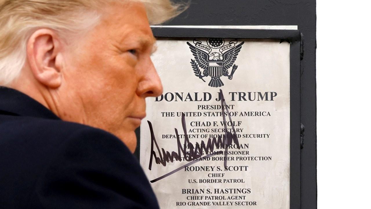 Trump'ın nesilleri etkileyecek mirası: Muhafazakâr yargı