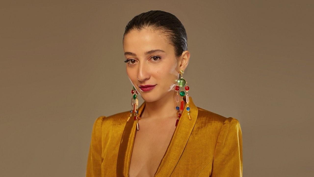 Melike Şahin'in ilk solo albümü geliyor