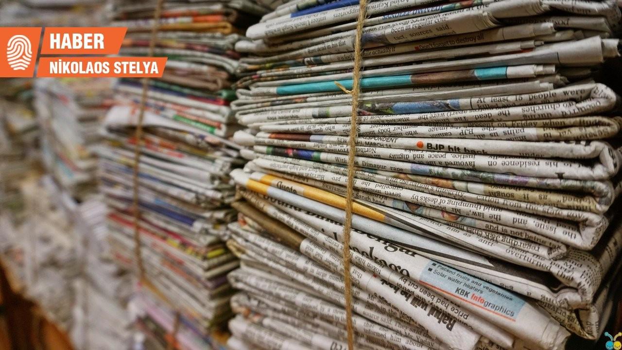 Kıbrıs'ta basın özgürlüğü tartışması: Gazeteciler hükümetin hedefinde