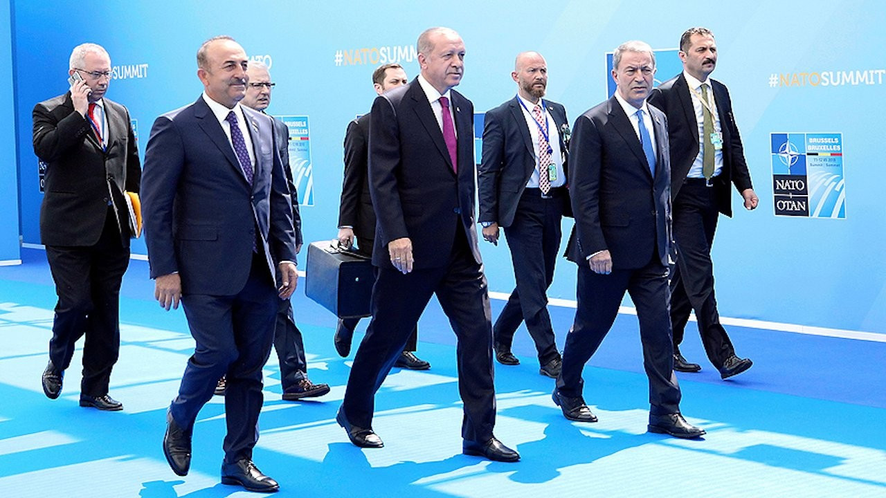 Murat Yetkin yazdı: Ankara dış politikada revizyon işaretleri veriyor