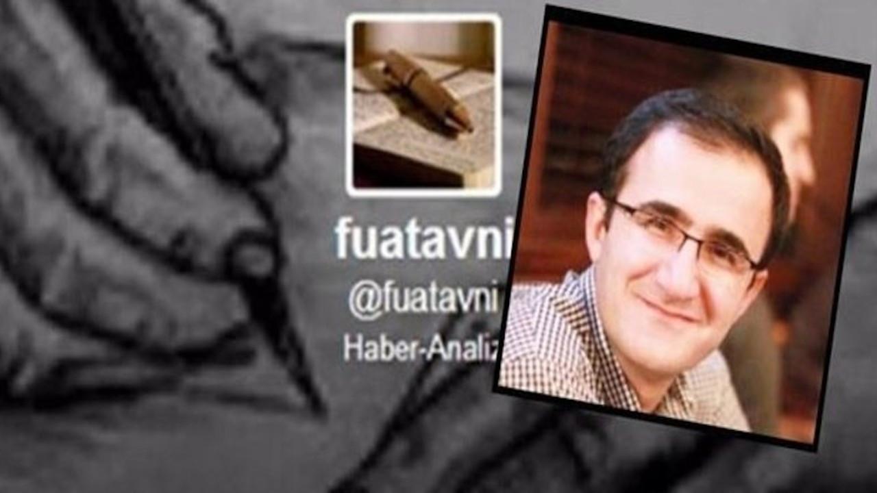 'Fuat Avni' hesabını yöneten Mustafa Koçyiğit'e müebbet