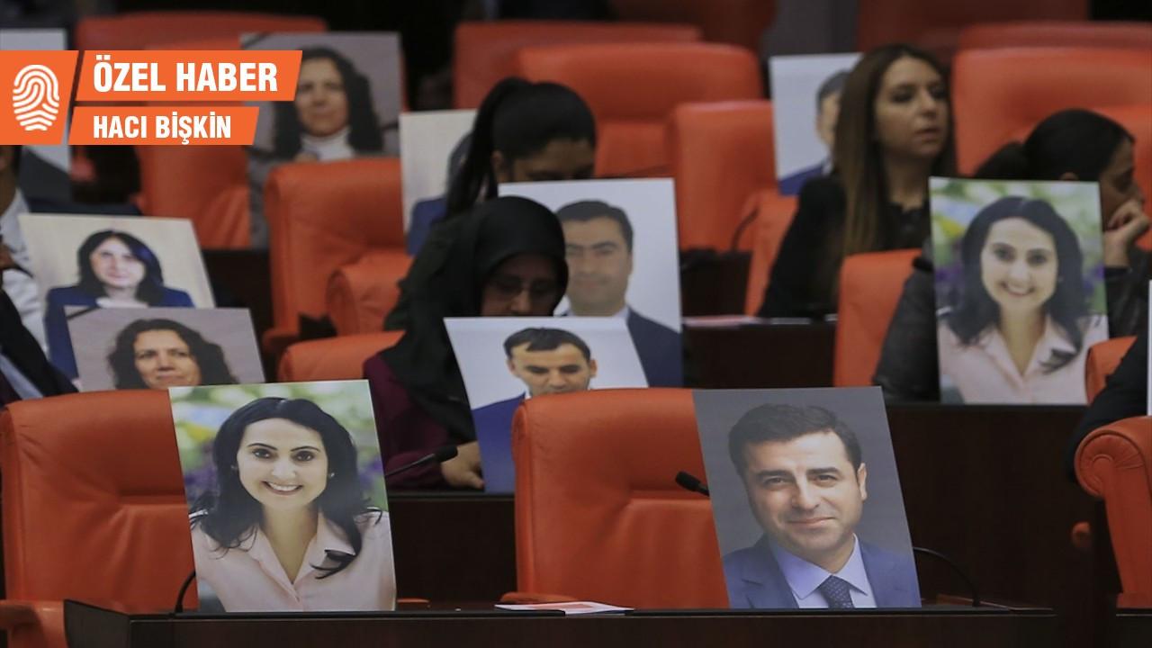 Kobanê iddianamesinde 'çözüm süreci' suçu: 'Erdoğan'a tuzak kuruluyor'