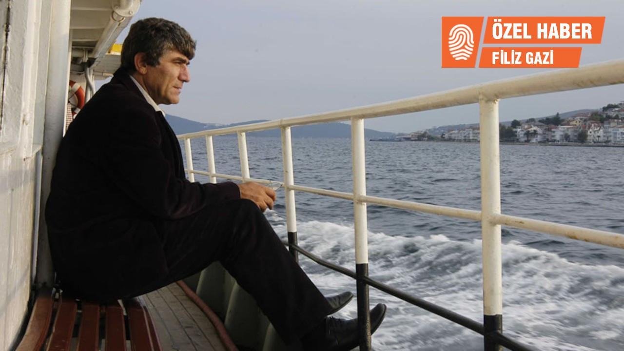 Gazeteciler Hrant Dink davasını anlatıyor: Cinayete ortak olan devleti izliyoruz