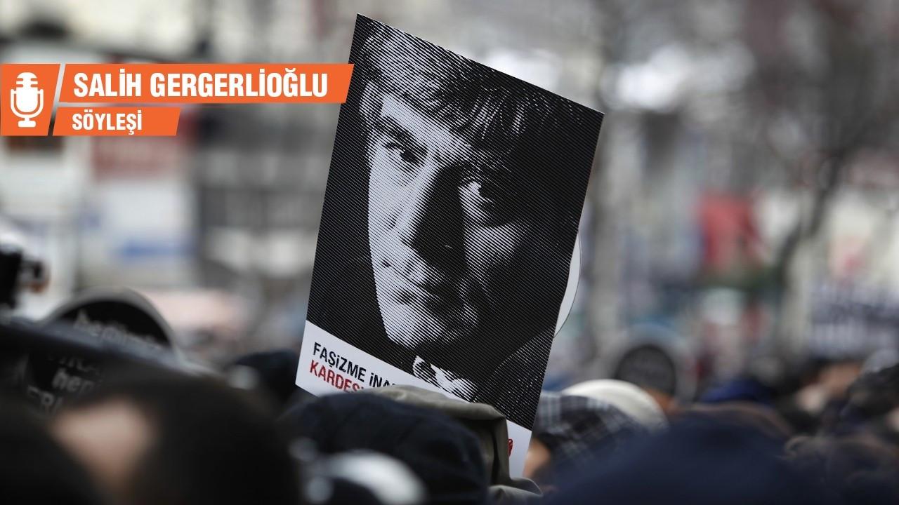 'Türkiye bu cinayetten ders çıkaramadı'