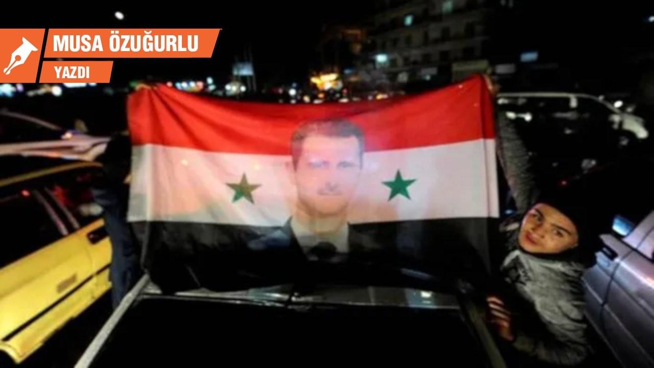 Kritik pazarlıklar arifesinde Suriye