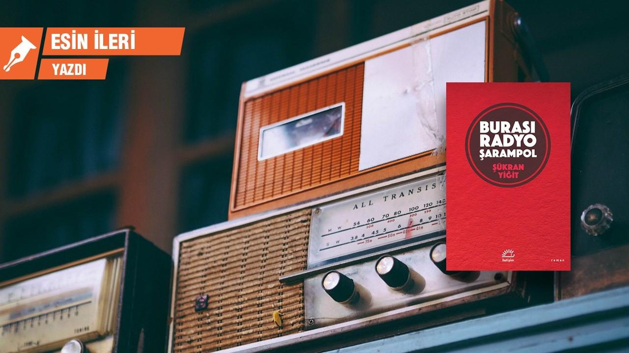 Kentler, devrimci mahalleler ve sesler: Burası Radyo Şarampol