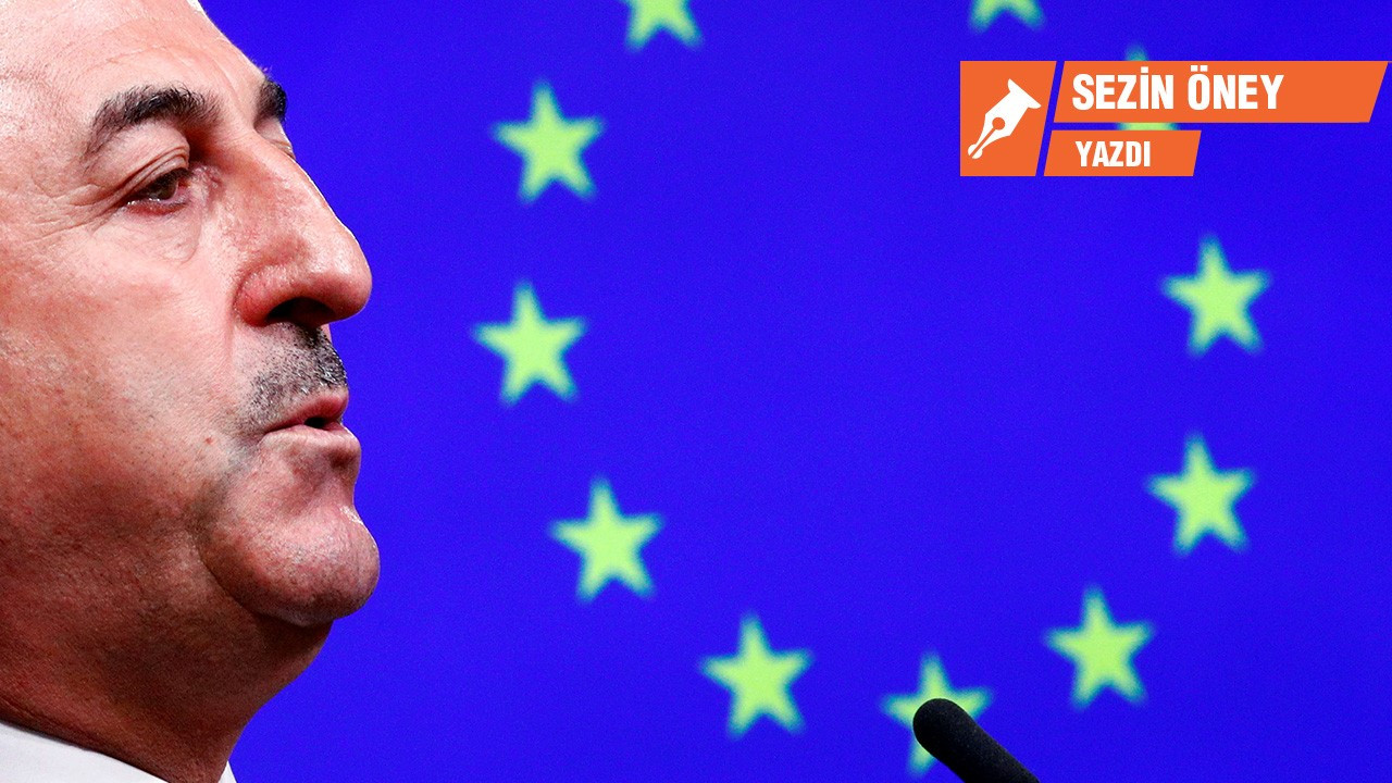 Avrupa ile 'sevgili' dönemi mi?