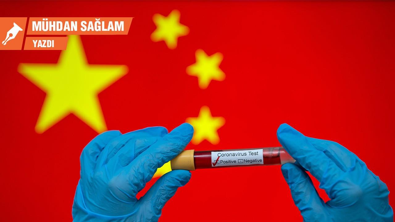 Çin'in aşı diplomasisi ve Türkiye'nin aşı tercihi