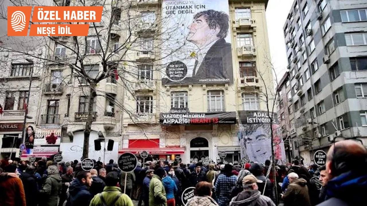 Adaletin peşinde 14 yıl: Hrant Dink davası