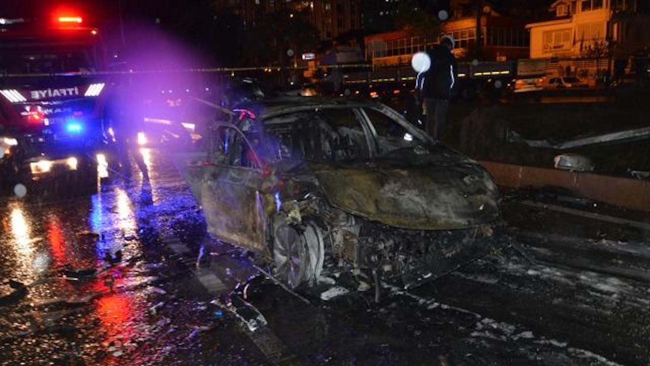 Müjdat Koç: Oğlum trafik cinayetinde öldü