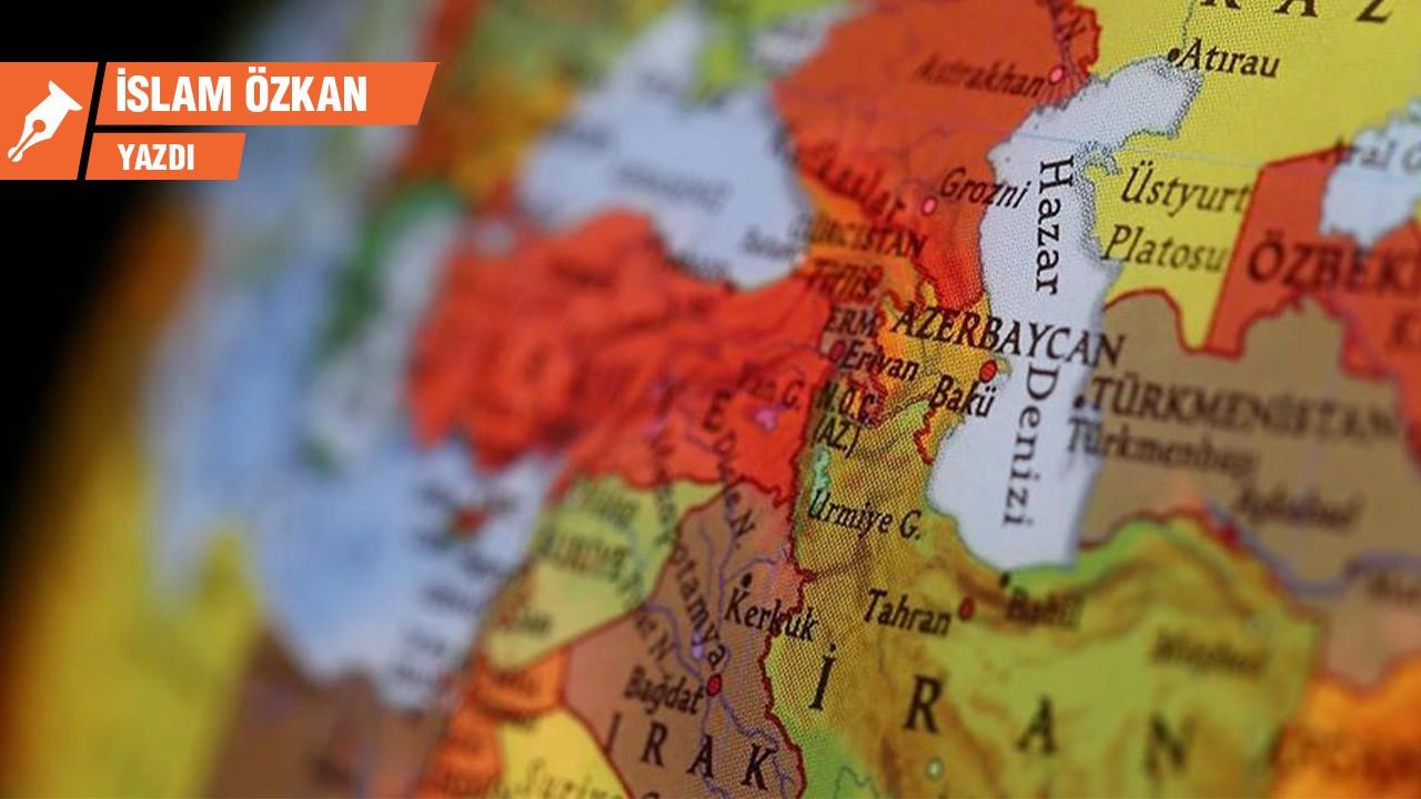 Ortadoğu'nun diyalektiği ve düğümlenen özne