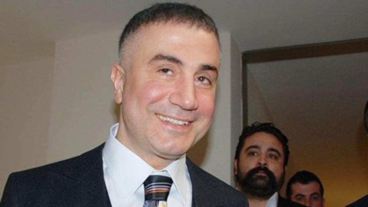Sedat Peker'in adli sicil kaydı 'temiz' çıktı