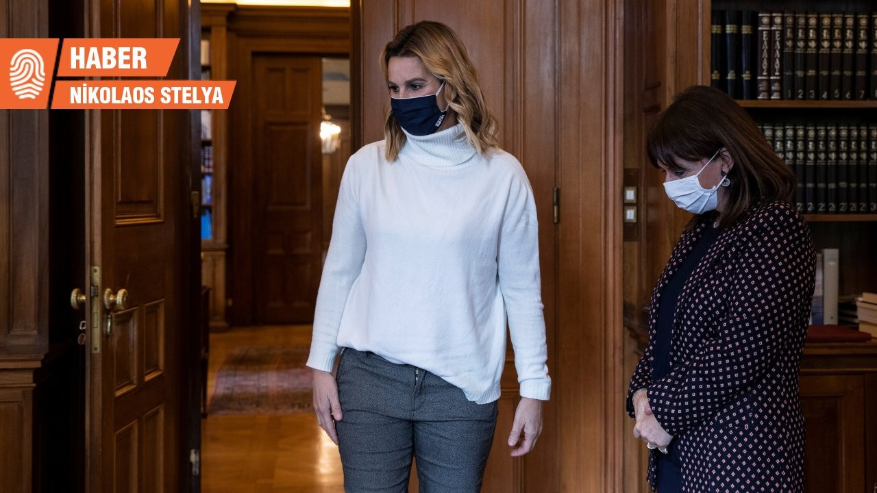 Yunanistan'da 'Mee Too' anı: Bekatorou'nun ardından cinsel saldırı ifşaları arttı
