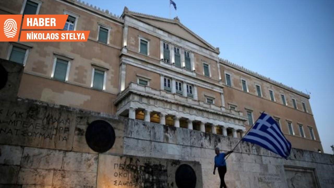 Yunanistan'da cinsel saldırı skandalı büyüyor