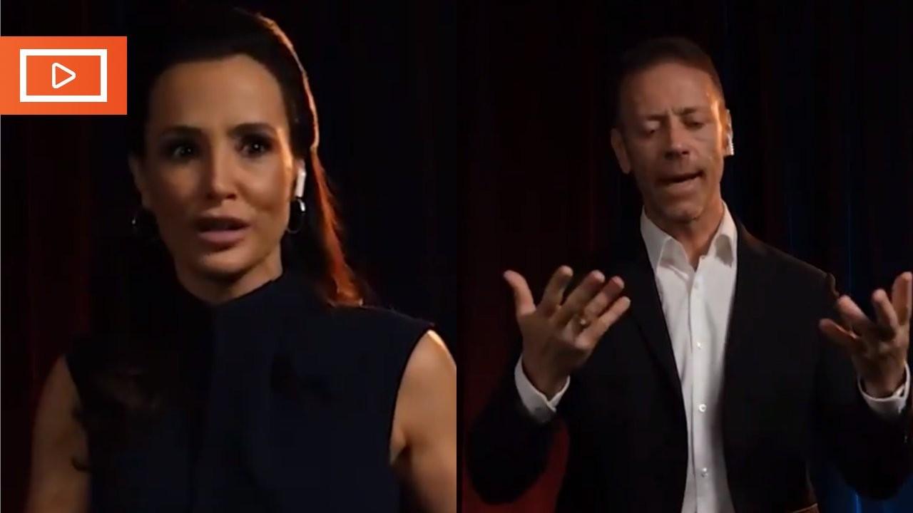Armağan Çağlayan porno oyuncularını konuk edecek
