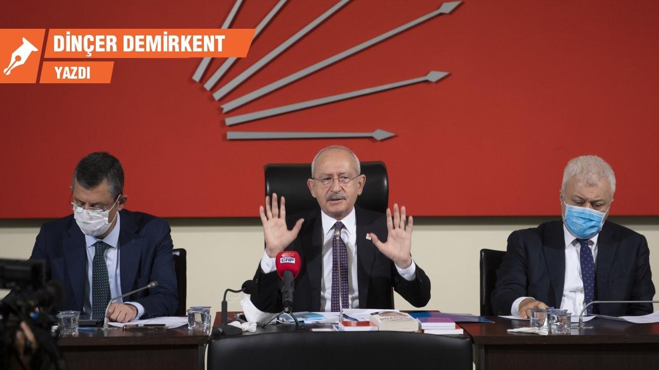 CHP'nin gizli oku: Muhafazakârlık