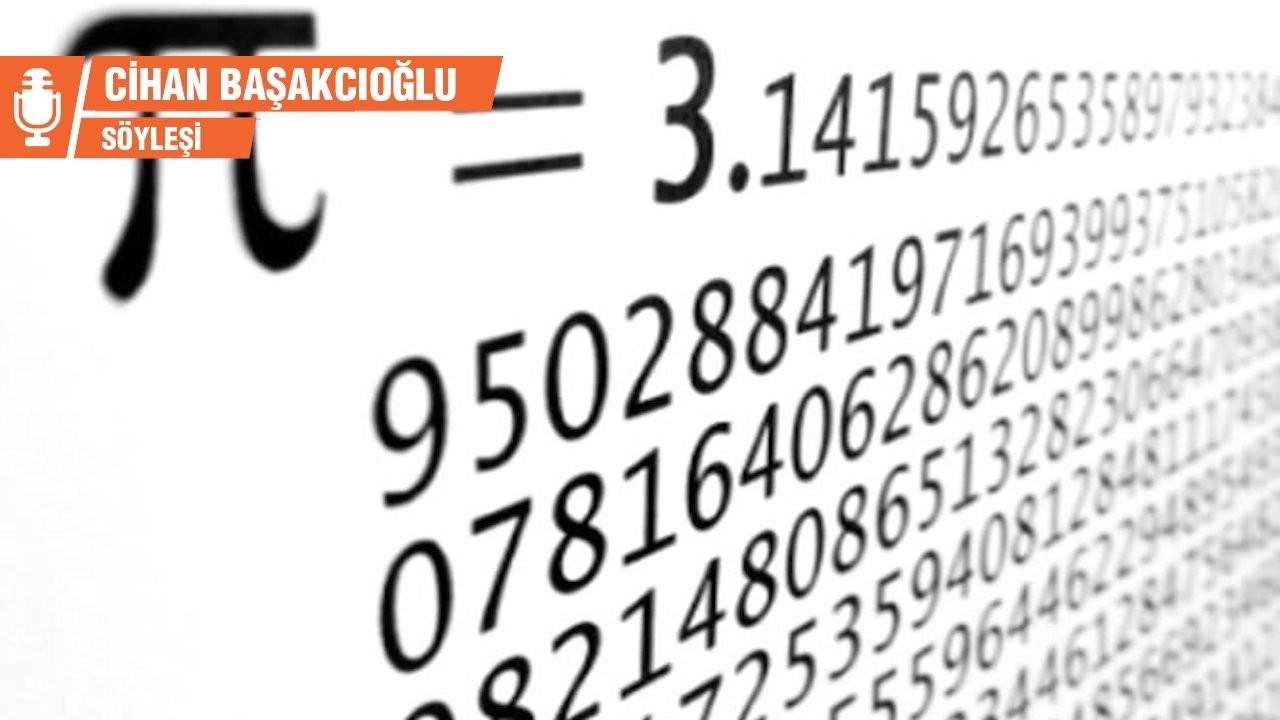 İki matematikçiden sayıların hikâyesi: Sayılar Atlası