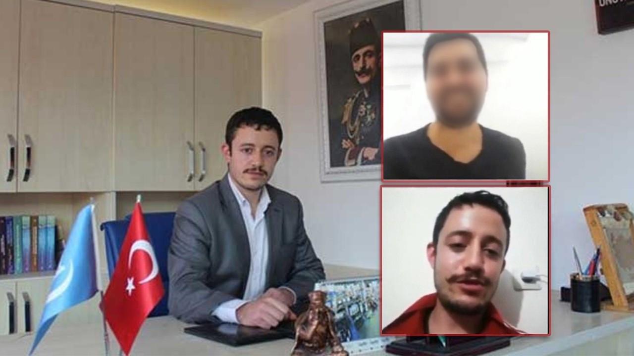 Selçuk Özdağ'a saldıran Gülseren: Erdoğan'ı da indireceğiz