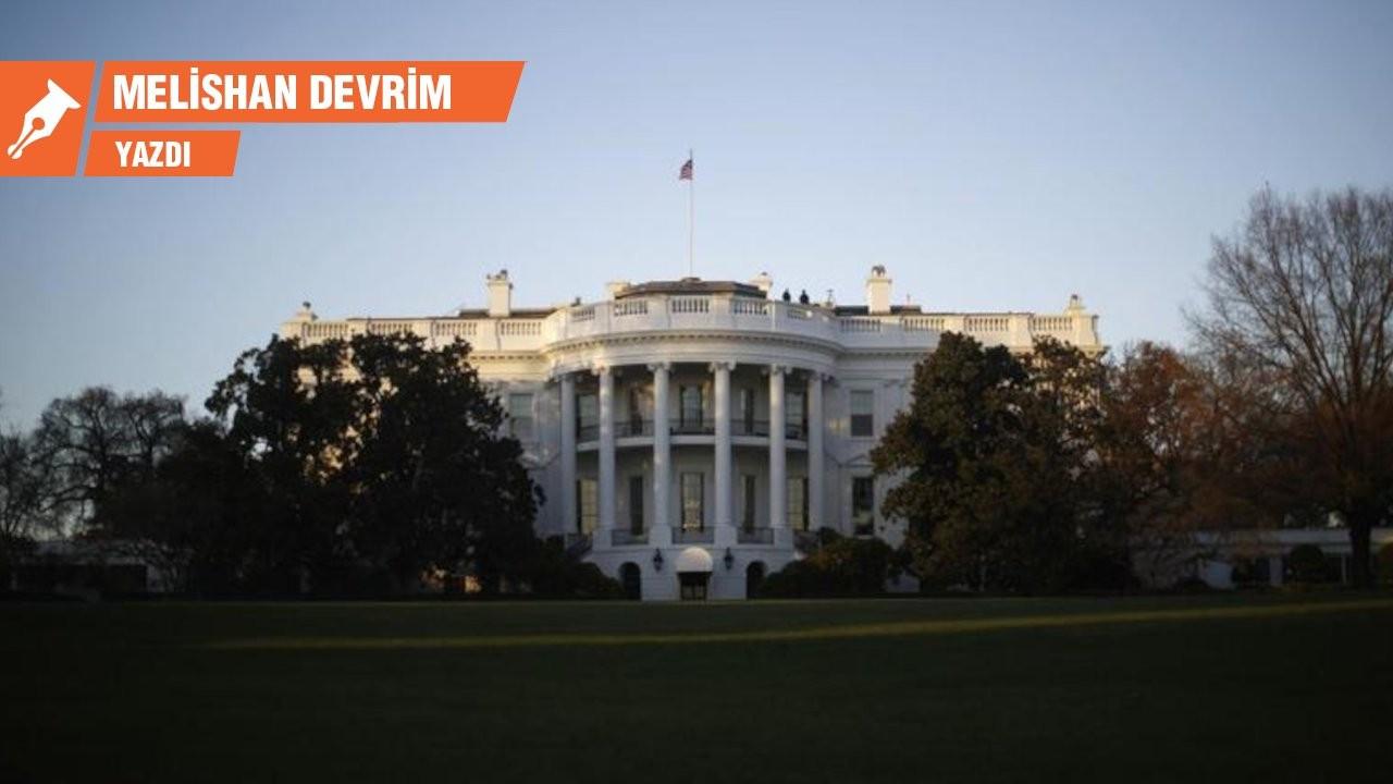 'Beyaz Saray' mı denir 'Beyaz Ev' mi?