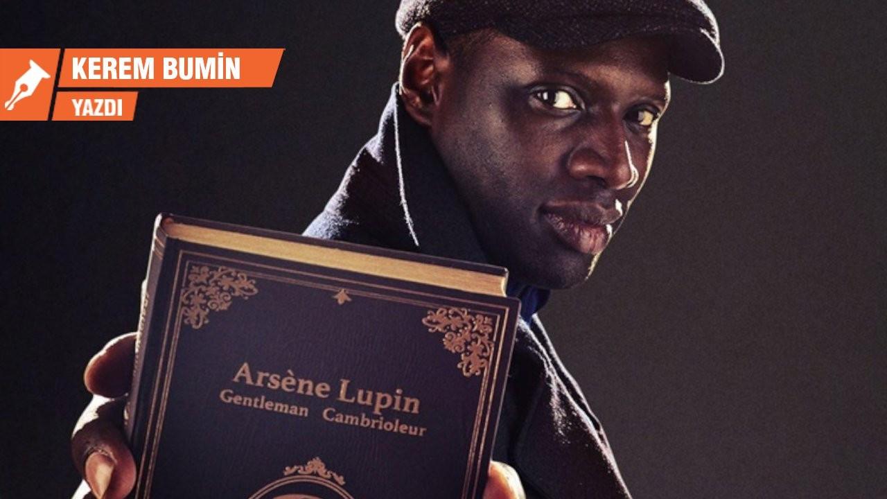 Lupin, Omar Sy'ın gölgesinde!