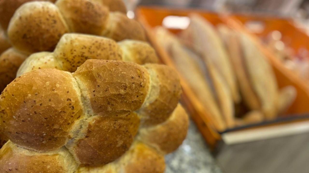 Tarım ve Orman Bakanlığı: Konutta üretilen ekmeğin satışını yasakladık