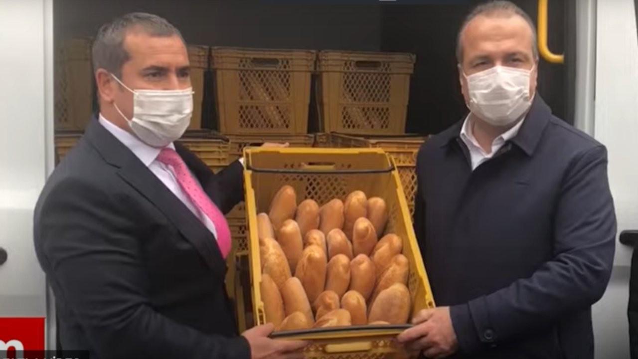 'Genelge halk ekmek satışına karşıydı, geri adım atıldı'