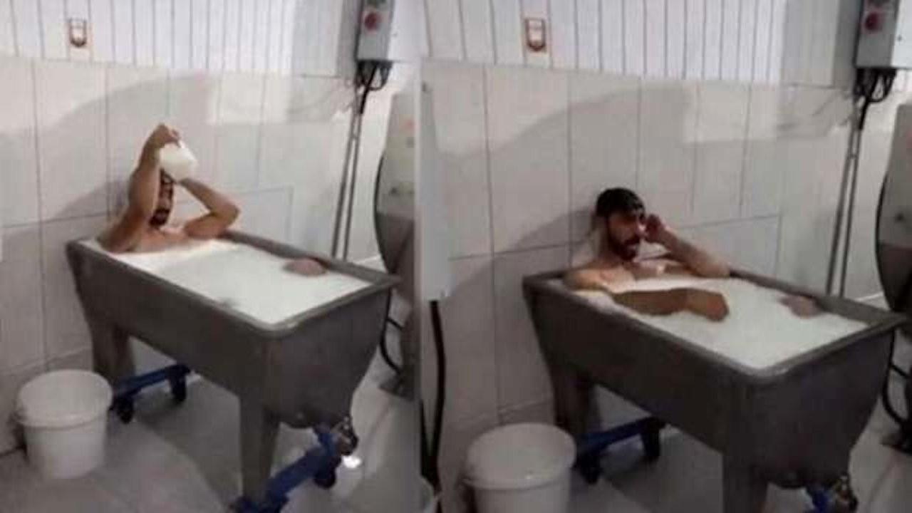 TikTok'ta 'banyo' videosu çekenlere 15 yıla kadar hapis istemi