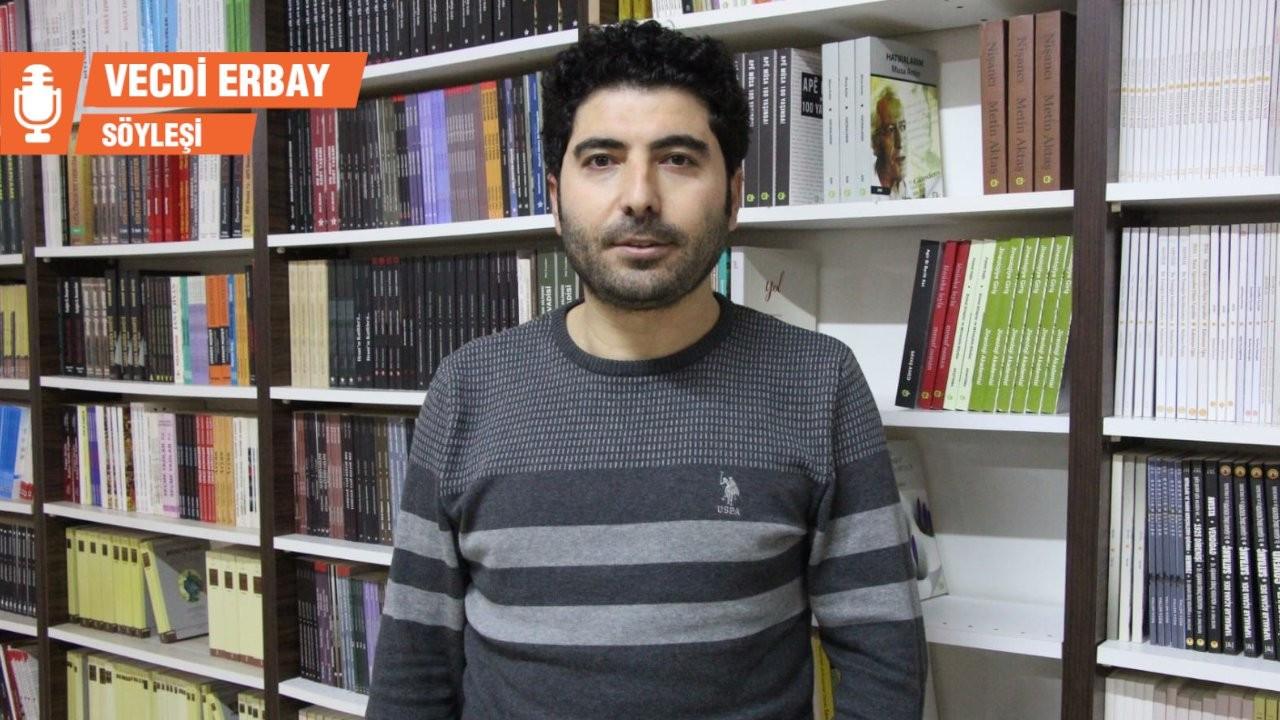 Bawer Berşev: Kürtçe derse 'TRT Kurdî' mantığı ile yaklaşılıyor