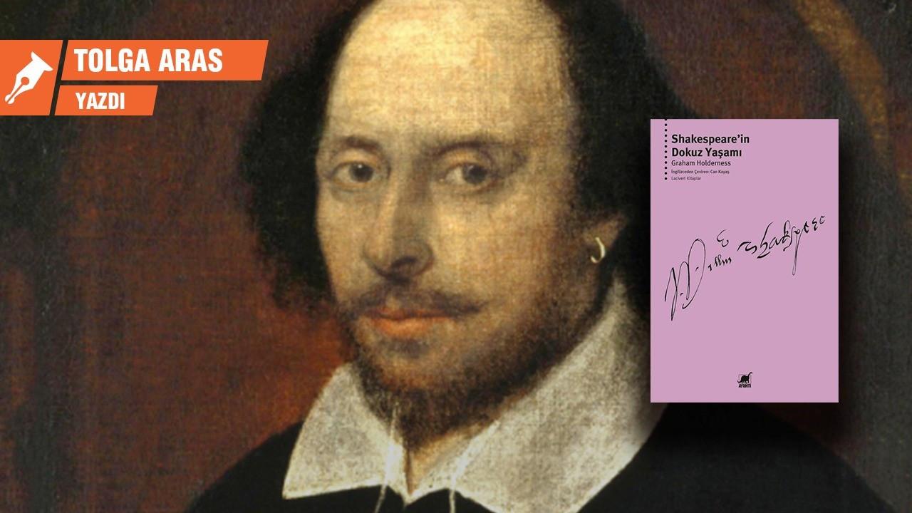 Rivayet ve gerçek arasında: Shakespeare