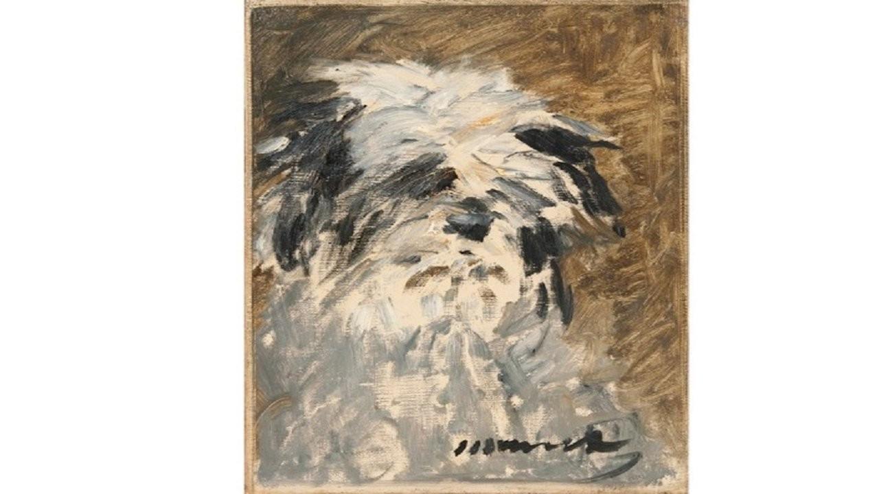 Manet'nin daha önce görülmemiş tablosu mezata çıkacak