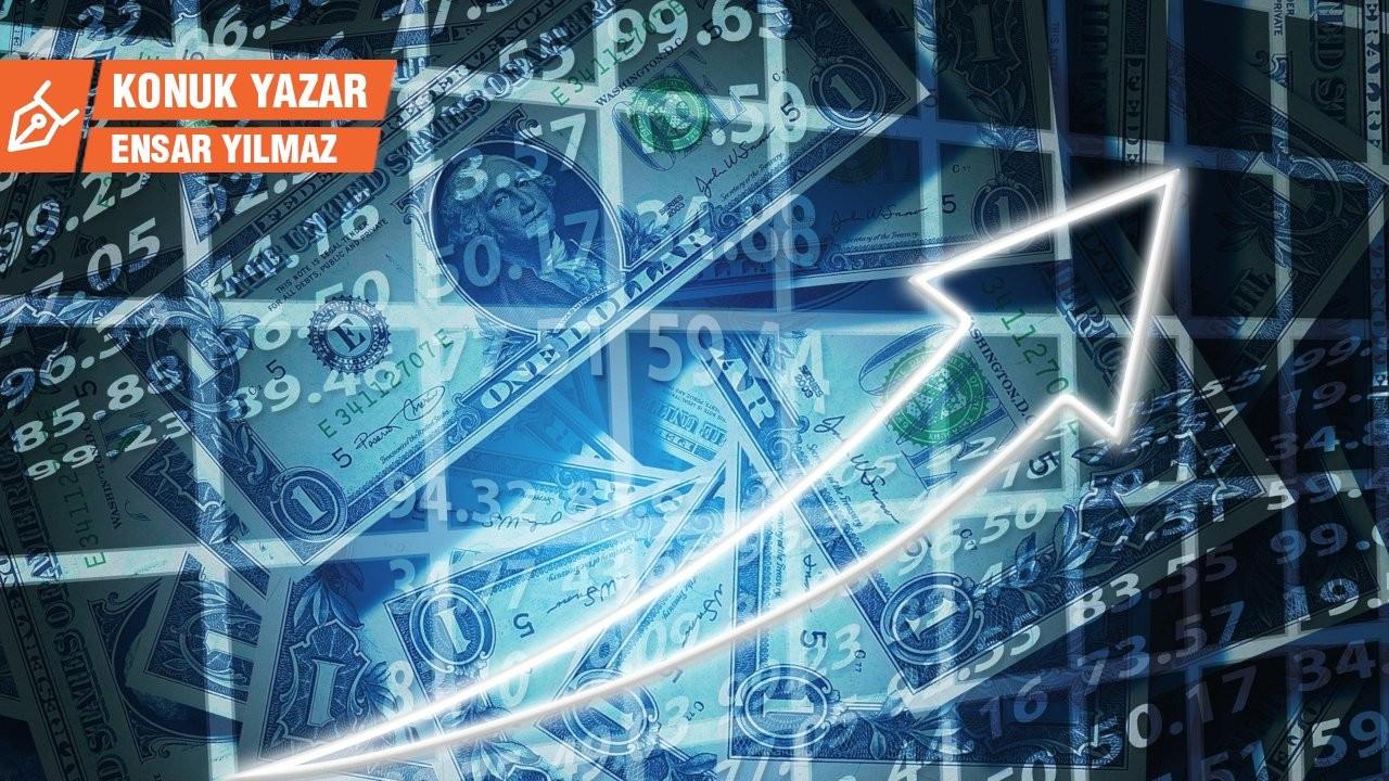 Enflasyonun ekonomi politiği
