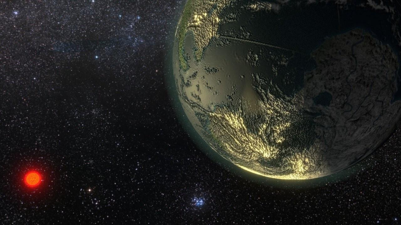 Gökbilimciler bulutsuz Jüpiter benzeri bir gezegen keşfetti