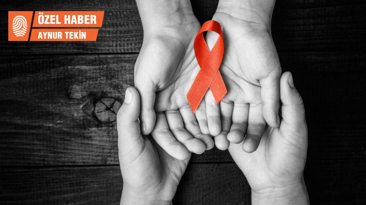 HIV pozitifler anlatıyor: Aynı bardağa dokunduk diye işyerindeki herkes test yaptırdı