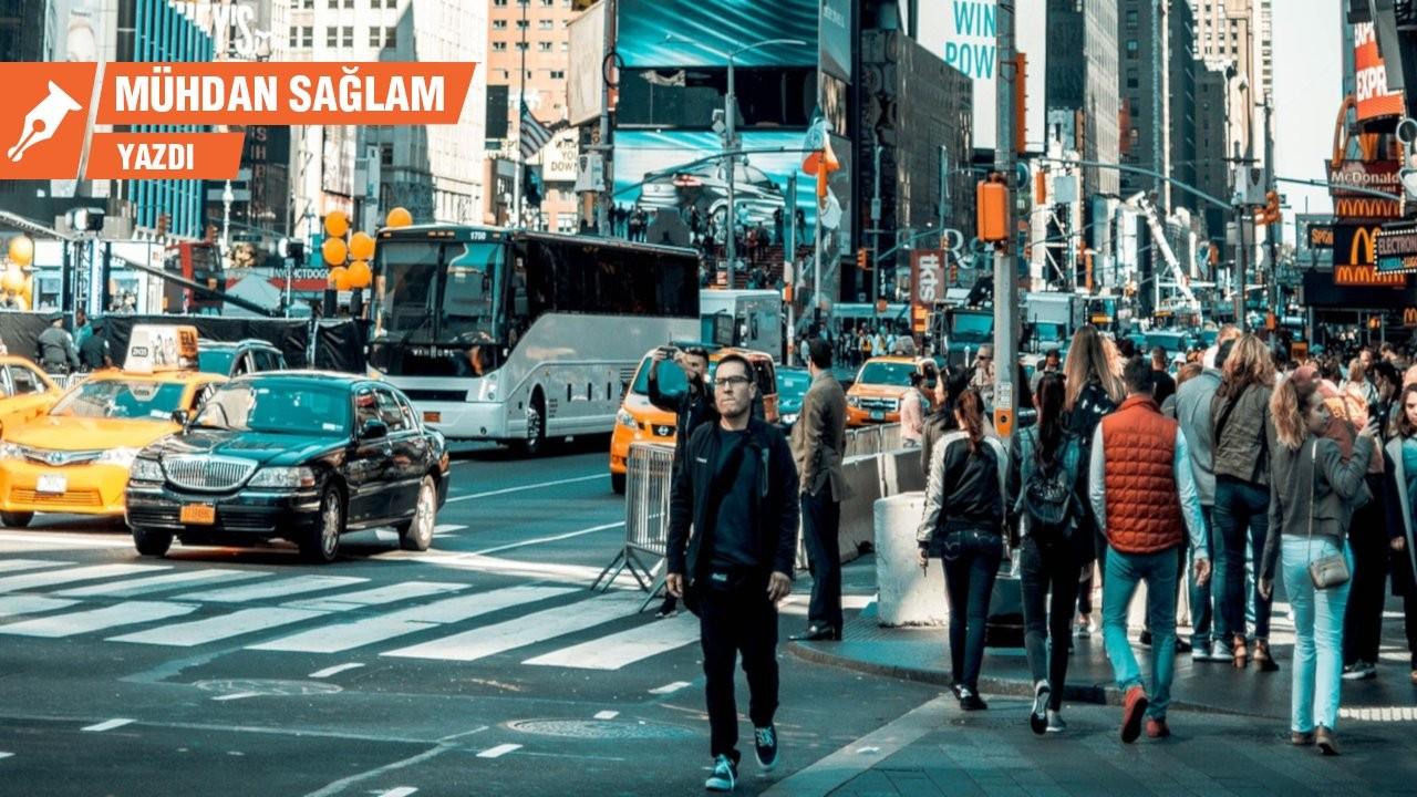 ABD'de gençler şirketlerden ne bekliyor?