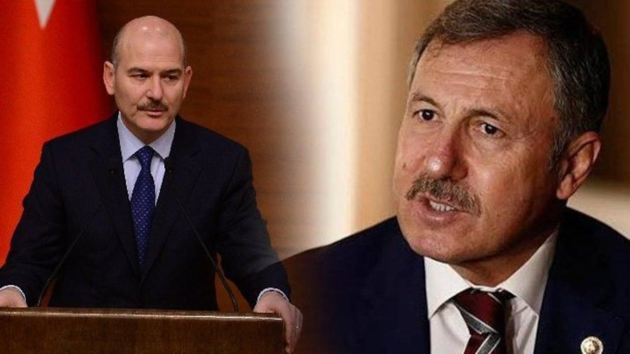 Özdağ'dan Soylu'ya: Türk siyaseti er geç bu zihniyeti tasfiye edecek