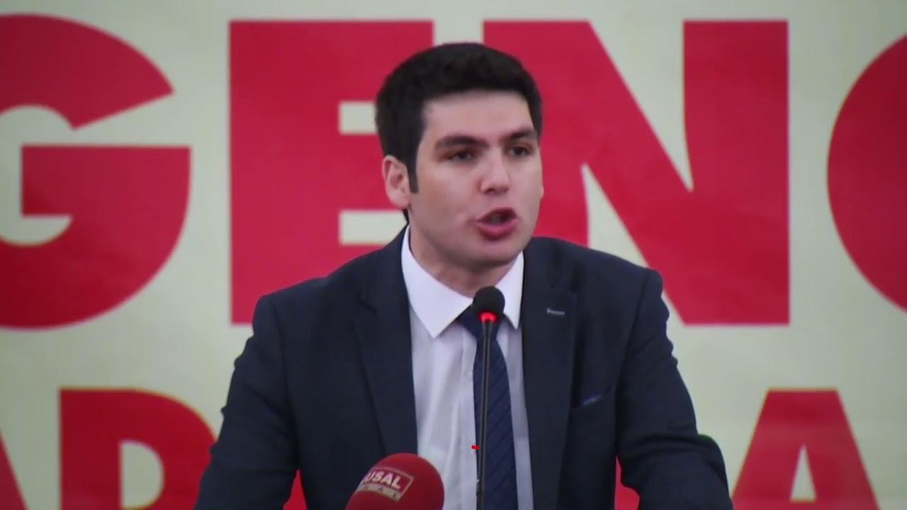 Vatan'dan  108 istifayla ilgili açıklama: Ahlak düşkünlüğü